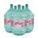 Вода Архыз 5 бутылей по 19 литров, пет